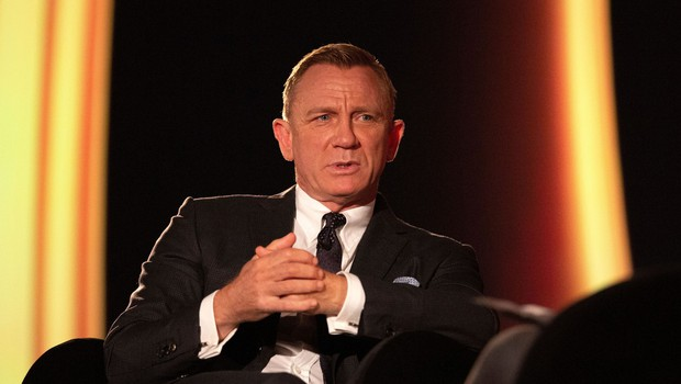 Po treh prestavitvah v torek končno premiera novega filma o agentu 007 (foto: profimedia)