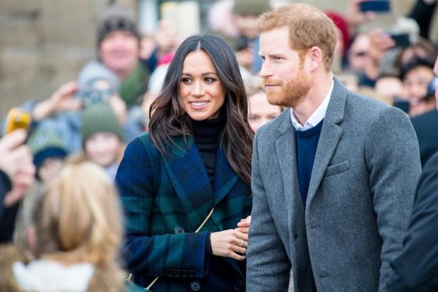 Meghan Markle in princ Harry sta trenutno eden izmed najbolj prepoznavnih parov. Zavidamo ji vse modne stajlinge in ne lažemo, …