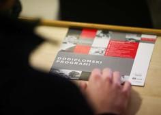 Delež tujih študentov na slovenskih univerzah se je več kot podvojil