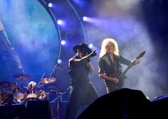 Skupina Queen odprla trgovino v Londonu