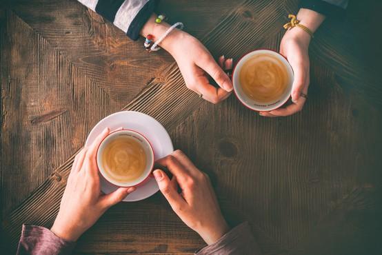 Povprečen Slovenec na leto spije kar toliko kilogramov kave - vse, kar morate vedeti