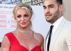 Sodišče začasno razveljavilo skrbništvo očeta Britney Spears nad njenim premoženjem