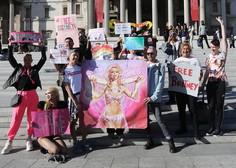 Britney jokala od sreče, ko je sodišče odvzelo status skrbnika njenemu očetu