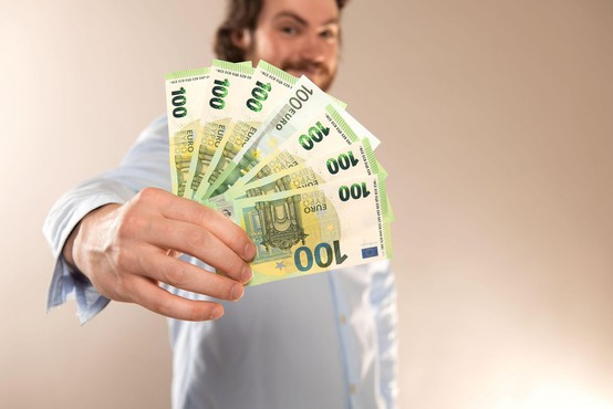Znesek zavezancev za dohodnino, namenjen donacijam, se je lani podvojil