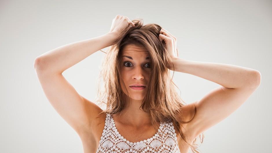 Ni vsak stres slab - preverite, zakaj potrebujete pozitiven stres v svojem življenju (foto: Profimedia)