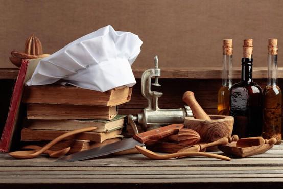 Celjski zgodovinski arhiv in Stoletni kuharski zapiski za sodobno rabo