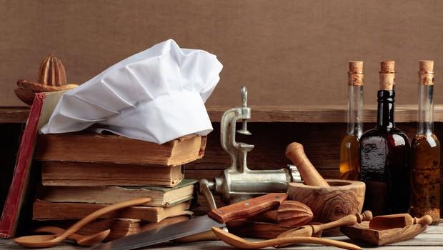 Celjski zgodovinski arhiv in Stoletni kuharski zapiski za sodobno rabo (foto: profimedia)