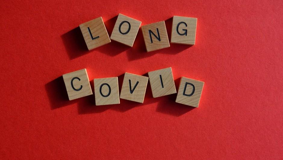 Dolgi covid je veliko bolj problematičen, kot se je doslej mislilo in verjelo (foto: profimedia)