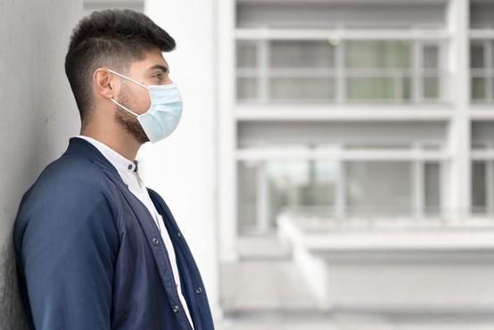 V nedeljo potrdili 225 okužb