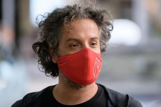 """Mario Fafangel: """"Antivakser je tisti, ki namerno, ponavadi z agendo širi dezinformacije!"""""""