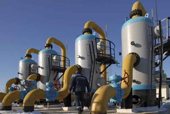 Cene plina v Evropi še navzgor