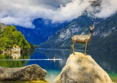Sedem slovenskih destinacij med top 100 trajnostnimi zgodbami