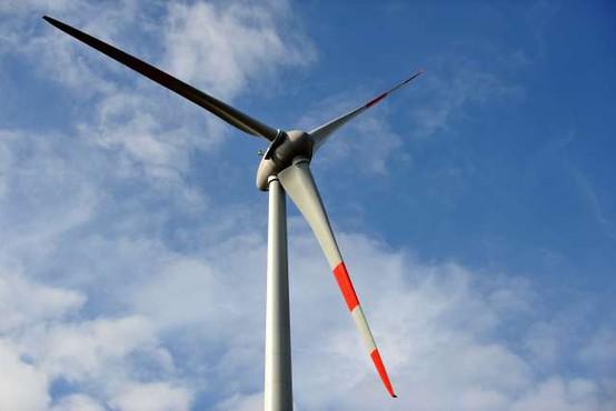 Lani v Sloveniji več proizvedene energije, raba manjša