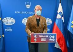 Štrukelj: Do konca novembra pričakujemo dovoljenje za uporabo cepiva proizvajalca Novavax znotraj EU