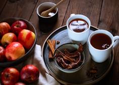 Od svežega sadeža do sadnega soka: s predelavo nad viške sezonskega sadja