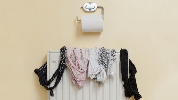 Skoraj polovica Američanov nosi iste spodnjice po dva in več dni zapored (foto: profimedia)