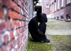 """""""Mlajša starost tudi v slovenskem vzorcu predstavlja povečano tveganje za depresijo in anksioznost!"""""""