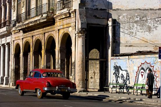 Havanski sindrom: Pred tedni zabeležili primer tudi v Srbiji!