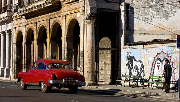 Havanski sindrom: Pred tedni zabeležili primer tudi v Srbiji! (foto: profimedia)
