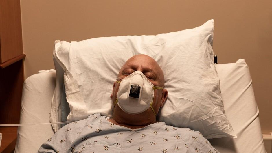 Svetovni dan paliativne oskrbe izpostavlja dostop do oskrbe neozdravljivo bolnih in njihovih svojcev (foto: profimedia)