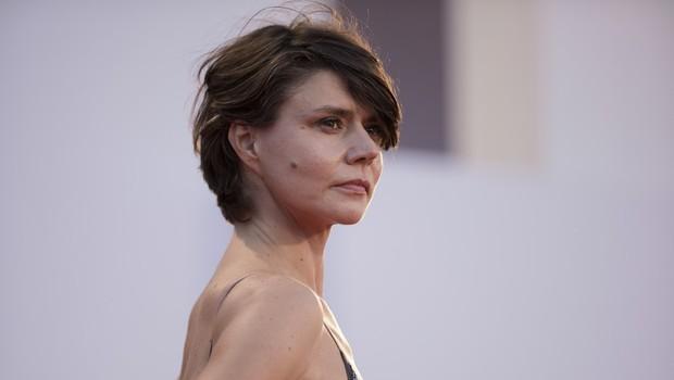 Poljska režiserka Malgorzata Szumowska na čelu žirije londonskega festivala (foto: profimedia)
