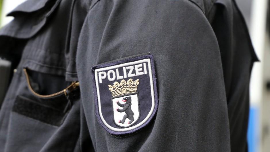 Berlinska policija preiskuje primere havanskega sindroma na ameriškem veleposlaništvu (foto: profimedia)