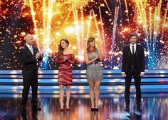 To je pevka Lara, ki so jo na Slovenija ima talent vsi oboževali - odločen NE ji je namenil le ta žirant
