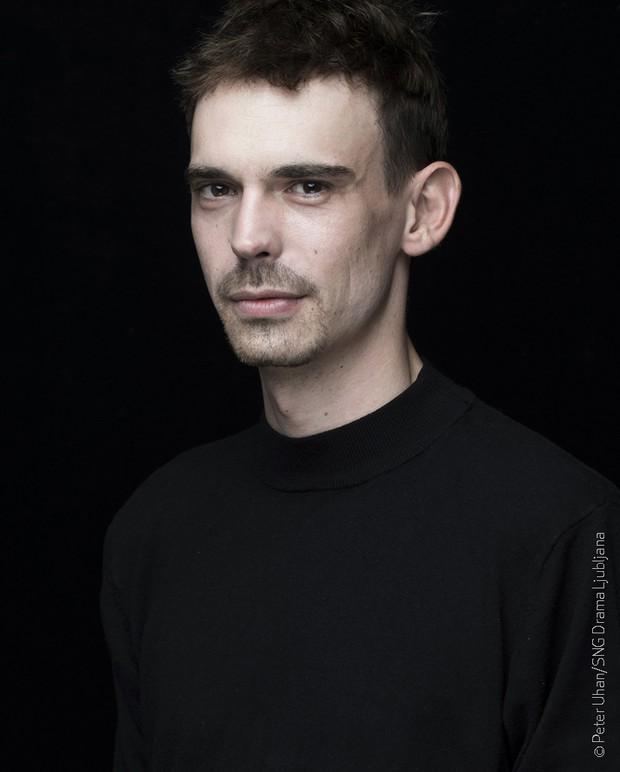 Portret (foto: Peter Uhan/ SNG Drama Ljubljana)