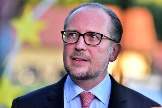 Na položaj avstrijskega kanclerja bo prisegel Alexander Schallenberg
