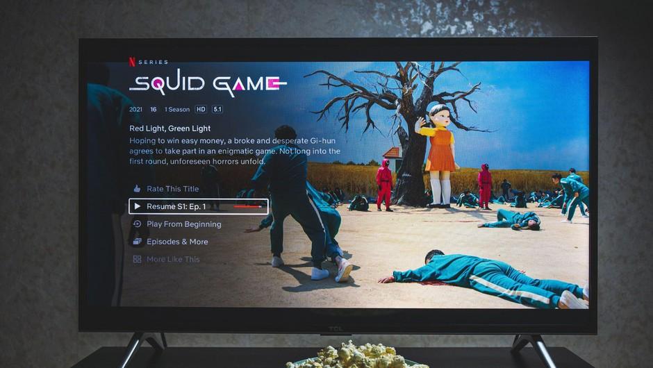 Kulturni fenomen Južne Koreje Squid Game, ki je obnorel svet - vse, kar še ne veste (in morate vedeti) (foto: Profimedia)