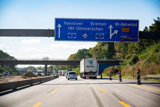 Bodo nemške avtoceste dobile omejitev hitrosti? Takšno je mnenje Sebastiana Vettla