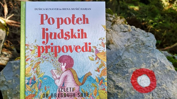 Planinska založba izdala družinski vodnik Po poteh ljudskih pripovedi (foto: PZS)