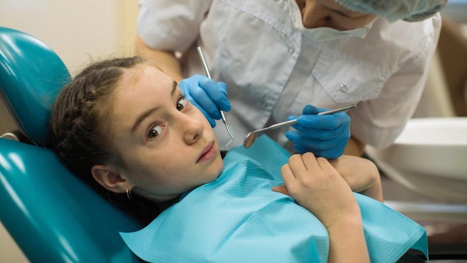 """Mojca Zvezdana Dernovšek: """"Fobija pred zobozdravnikom se razvije tako, da se začnete zobozdravnika izogibati!"""" (foto: profimedia)"""