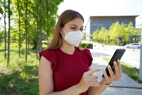 Ljudje bolj optimistični glede širjenja koronavirusa