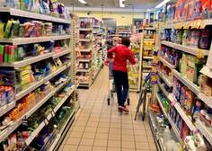 Lani podražitev večine osnovnih živilskih izdelkov