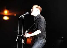 Bryan Adams v okviru evropske turneje februarja v Stožicah