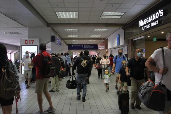 Leteti je začel novi italijanski prevoznik ITA
