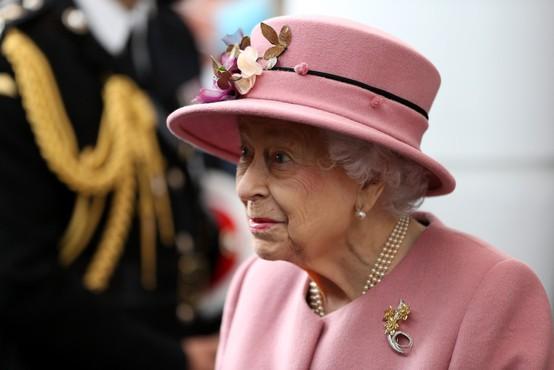 Britansko kraljico Elizabeto jezijo tisti, ki samo govorijo in nič ne ukrenejo