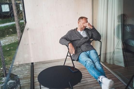 Stres na delovnem mestu je pri Slovencih eden glavnih razlogov za bolniško