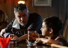 George Clooney v režiserski vlogi, Ben Affleck pred kamero v filmu The Tender Bar