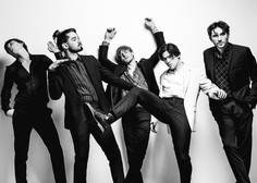 Joker Out izdal dolgo pričakovan album Umazane misli - nov glasbeni shagadelični prvenec