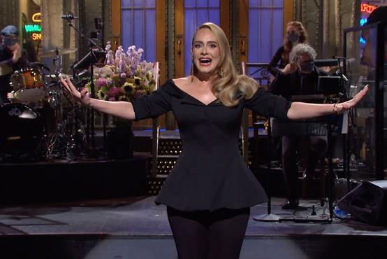 Adele izdala še eno čustveno skladbo, mi pa se sprašujemo - zakaj imamo radi nesrečne skladbe?