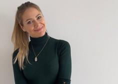 """Nina Štefe in njen Čas za kavo: """"Z rastjo svoje podjetniške poti, z nabiranjem izkušenj in premagovanjem izzivov – zelo uspešno premagujem tudi vse strahove."""""""