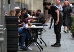 Vsaj del plače na roko: epidemija razkrila sivo ekonomijo v gostinstvu