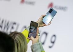Huawei predstavil telefon nova 9: Inspiracija v fotografiji in videografiji
