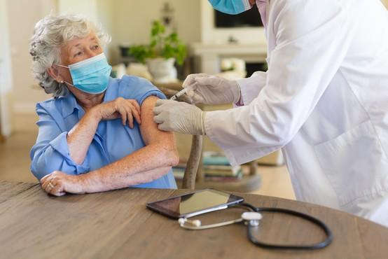Dodatek k plači ambulantam družinske medicine za spodbujanje cepljenja