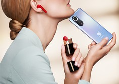 Huawei nova 9 na voljo za prednaročilo