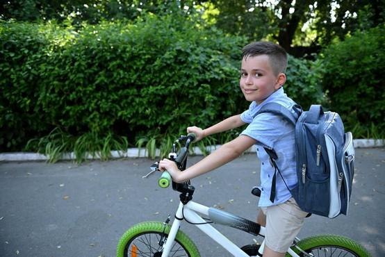 Zbiranje rabljenih koles za otroke iz socialno ogroženih družin