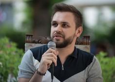 Alex Kama Devetak: »Ne razmišljam o temah, o katerih pišem. To je naloga bralcev, jaz se ukvarjam z liki.«