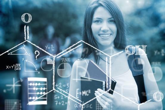 Znanost potrebuje ženske, mlade znanstvenice podporo: tri štipendije v vrednosti 5000 evrov
